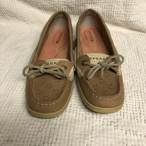 Sperry Shoes - Sperry Top-Sider Boat Shoes Loafers 7